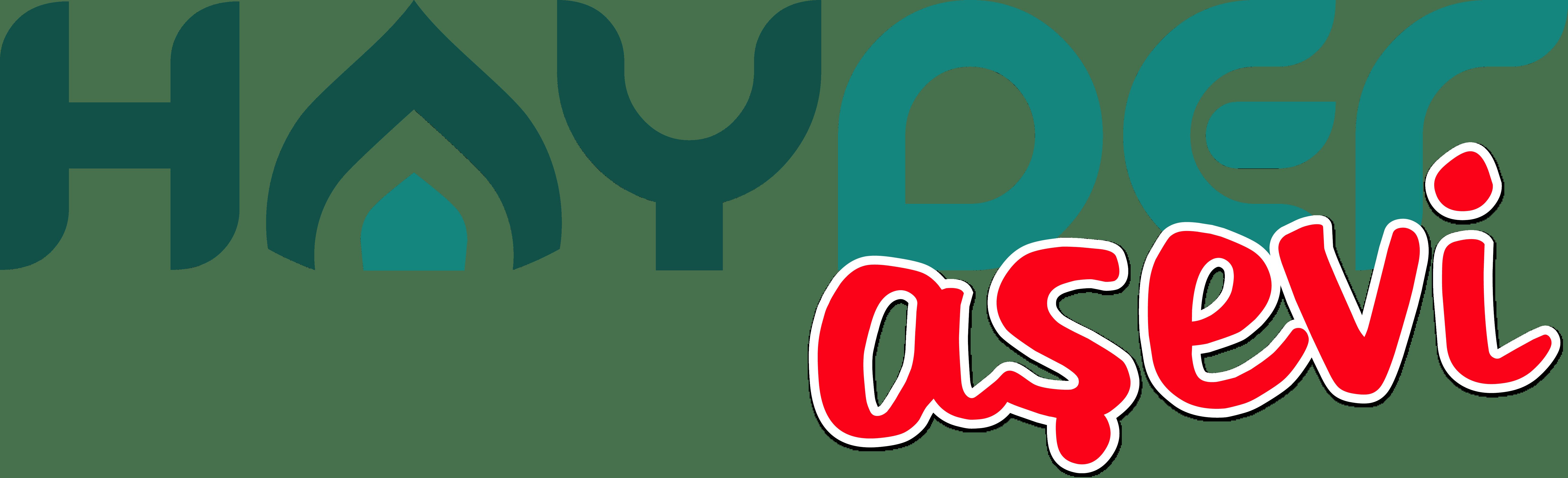 HAYDER Aşevi Logo